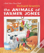 Animals Of Farmer Jones