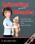 Animating With Blender