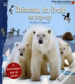Animaux Du Froid En Pop-Up