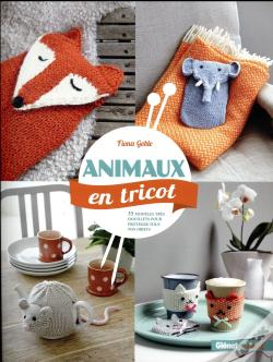 Wook.pt - Animaux En Tricot