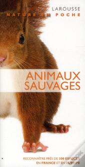 Animaux Sauvages - Nouvelle Presentation