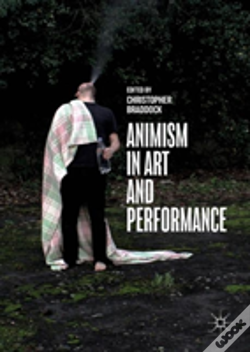Wook.pt - Animism In Art And Performance