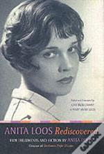 ANITA LOOS REDISCOVERED