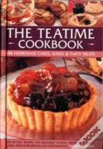 Ann Teatime Cookbook
