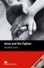 Anna And The Fighterbeginner