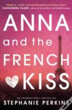 Wook.pt - Anna And The French Kiss