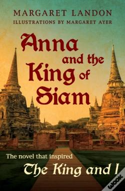 Wook.pt - Anna And The King Of Siam