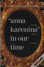 Anna Karenina In Our Time