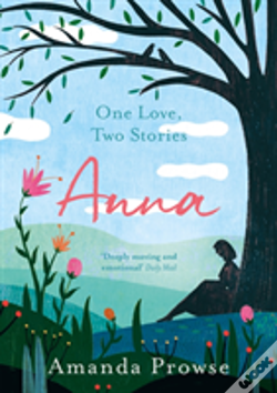 Wook.pt - Anna: One Love, Two Stories