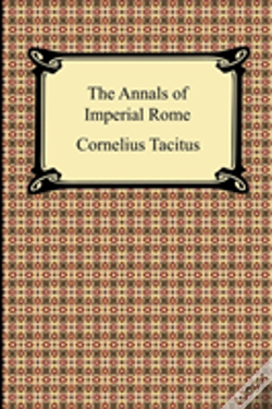 Wook.pt - Annals Of Imperial Rome