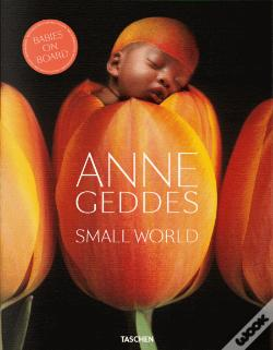 Wook.pt - Anne Geddes - Small World