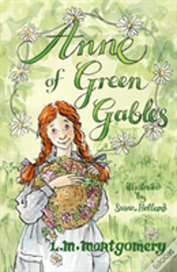Wook.pt - Anne Of Green Gables
