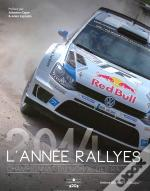Annee Rallyes 2014