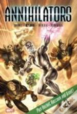 Annihilators Hc
