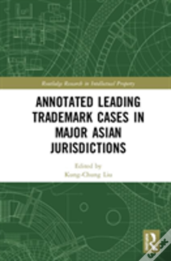 Wook.pt - Annotated Leading Trademark Cases In Major Asian Jurisdictions