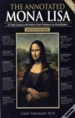 Wook.pt - Annotated Mona Lisa