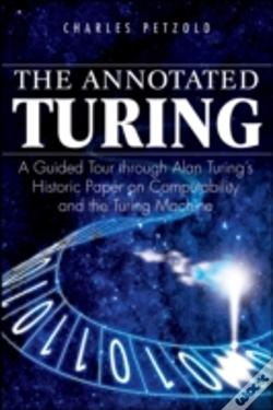 Wook.pt - Annotated Turing