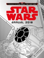 Annual 2018 Star Wars Ann