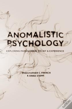Wook.pt - Anomalistic Psychology