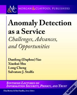 Wook.pt - Anomaly Detection As A Service