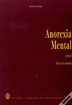 Wook.pt - Anorexia Mental