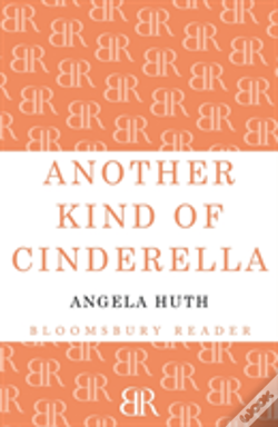 Wook.pt - Another Kind Of Cinderella And Other Stories