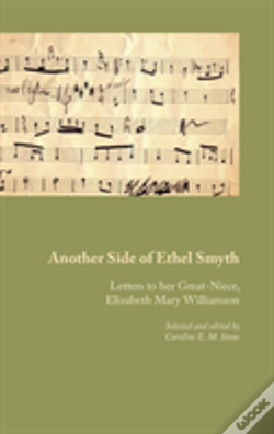 Wook.pt - Another Side Of Ethel Smyth