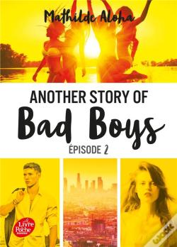 Wook.pt - Another Story Of Bad Boys - Tome 2
