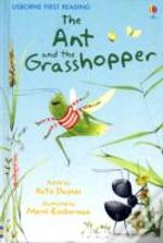 Ant And The Grasshopper