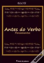 Antes do Verbo