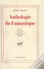Anthologie Du Fantastique T.1