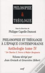 Anthologie Philo Theo T.4