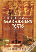Anthology Of Ancient Mesopotamia Texts