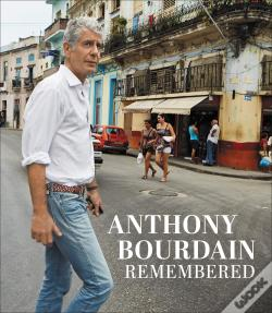 Wook.pt - Anthony Bourdain Remembered