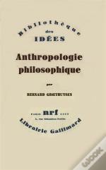 Anthropo Philosophique