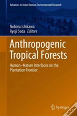Wook.pt - Anthropogenic Tropical Forests