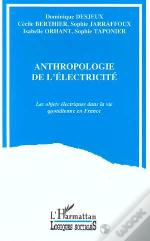 Anthropologie De L'Electricite