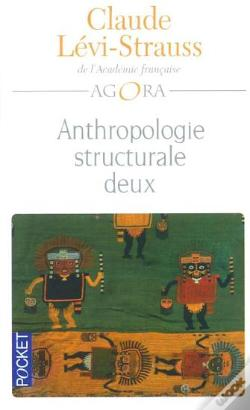 Wook.pt - Anthropologie Structurale T.2