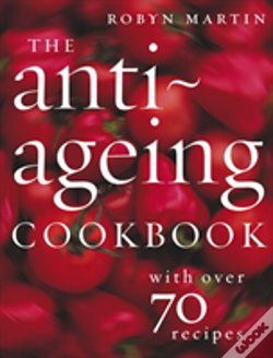 Wook.pt - Anti-Ageing Cookbook