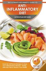 Anti-Inflammatory Diet & Action Plans