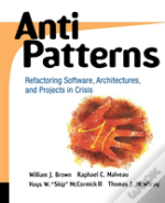 Anti-Patterns