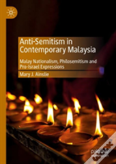 Anti-Semitism In Contemporary Malaysia