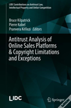 Wook.pt - Anti-Trust Analysis Of Online Sales Platforms & Copyright Limitations And Exceptions