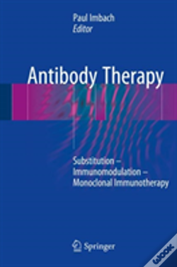 Wook.pt - Antibody Therapy
