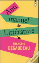 Antimanuel De Litterature