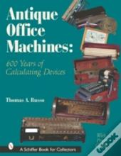 Antique Office Machines