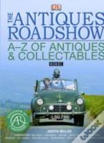 'ANTIQUES ROADSHOW' A-Z OF ANTIQUES AND COLLECTABLES