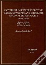 Antitrust Law In Perspective