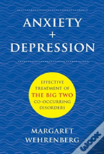 Anxiety + Depression