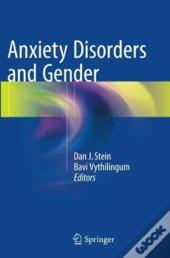 Anxiety Disorders And Gender